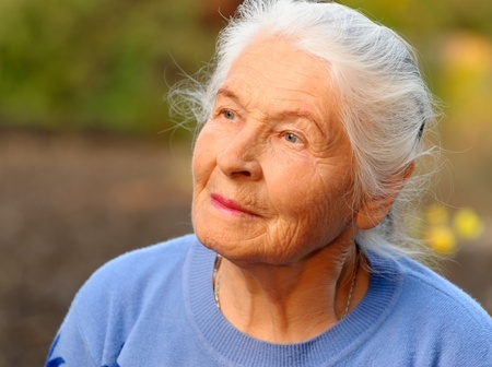 Do You See Aging as a Continuous Struggle, Or…?