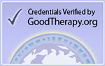 Verified by GoodTherapy.org