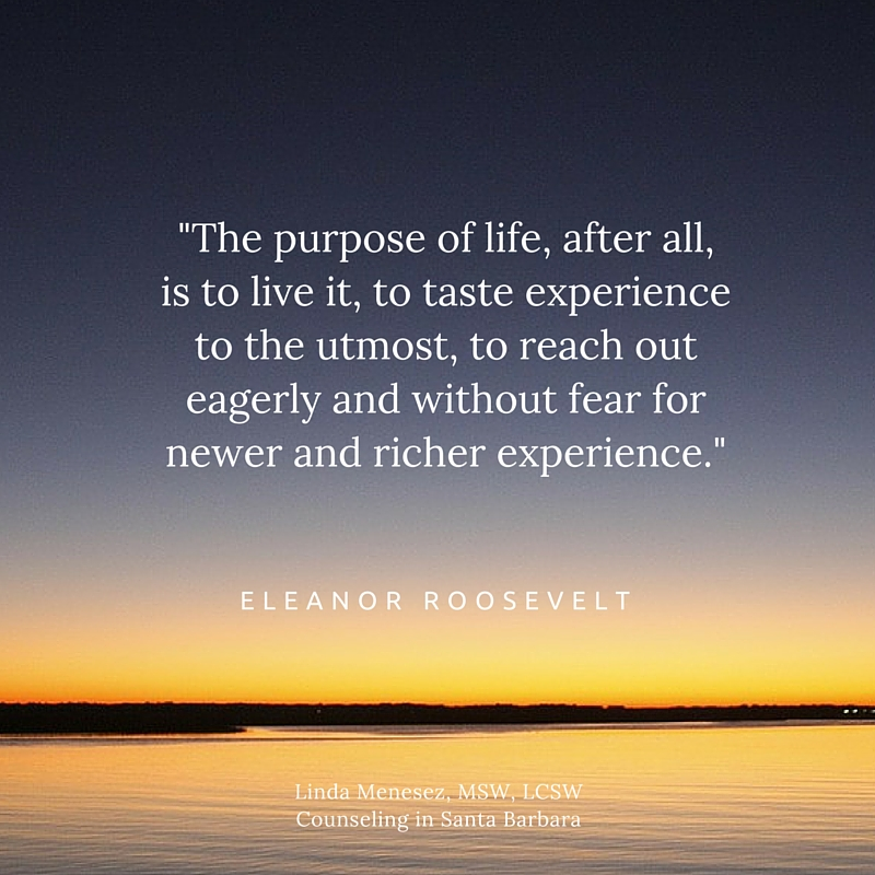 The Purpose of Life!